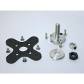 AXI 2808(14)/xx Radial Mount Set (SOLD OUT)